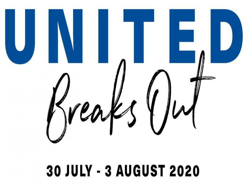 New Wine United Breaks Out 30 July to 3 Aug