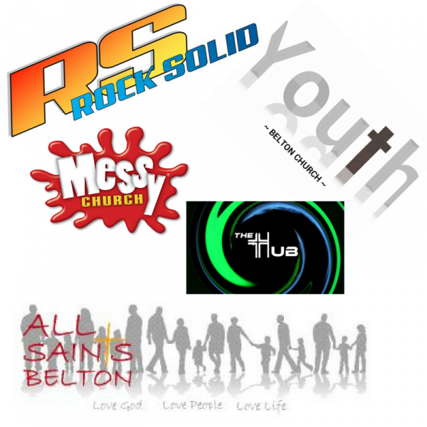 Children and Youth Group Logos
