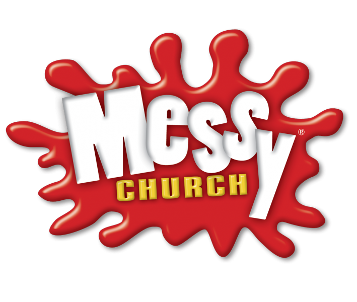 Official Messy Church Logo